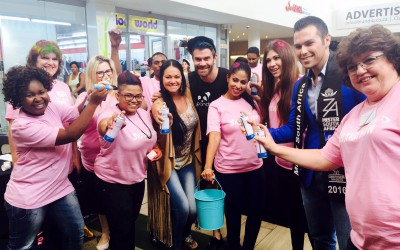 CANSA Shavathon – What Happens when we go all out for a good cause …